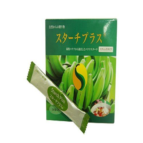 變身奇蹟-日本蕉纖盈(30包x6盒)
