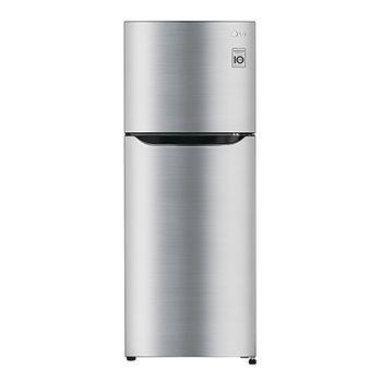 加碼送【LG樂金】186L變頻一級雙門冰箱GN-L235SV
