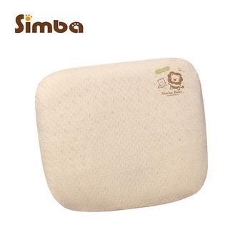 【小獅王辛巴】有機棉乳膠塑型枕