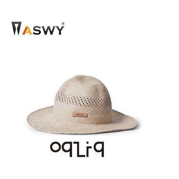 ASWY - OqiLiq Ali mountain Hat 阿里山藺草帽