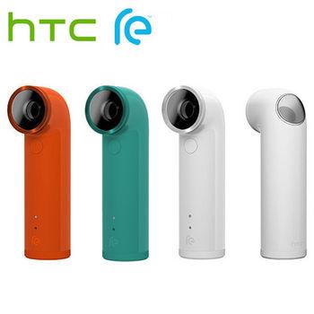 [福利品] HTC RE 迷你防水攝錄影機 超廣角 (E610)