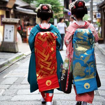 【暑假】日本關西穿和服泡溫泉玩影城哈利波特三都5日