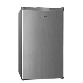 【TATUNG大同】100公升1級單門冰箱TR-100HT-S