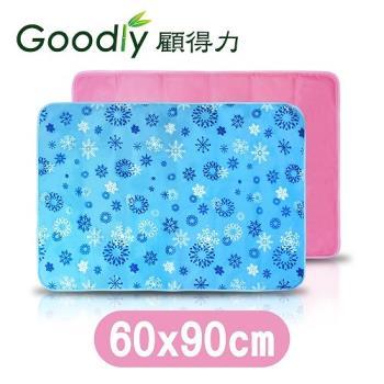 Goodly顧得力 - 多用途防蟎抗菌冷凝膠涼墊/床墊