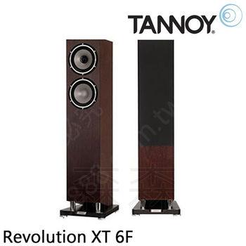 TANNOY Revolution XT 6F 落地型主喇叭