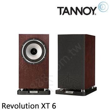TANNOY Revolution XT 6 書架型喇叭