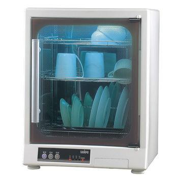 聲寶 三層紫外線烘碗機 KB-GD65U