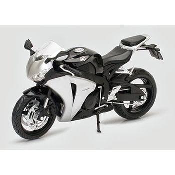 【JOYCITY】1:12 重型機車模型系列-HONDA(三色可選) 600502/600503/600504