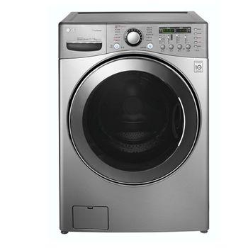 三重送【LG樂金】17kg 6MOTION DD媽媽手洗蒸氣滾筒洗衣機WD-S17DVD