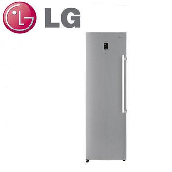 好禮送【LG樂金】313L變頻單門冷凍冰箱GR-FL40SV