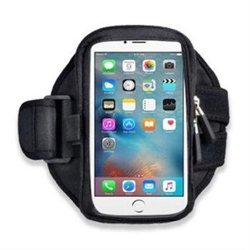 Bomgogo 雙袋式可觸控防水臂包(5.8吋以下手機適用)