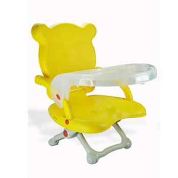 Arico-Qchair多功能兒童餐椅-(無椅套款)
