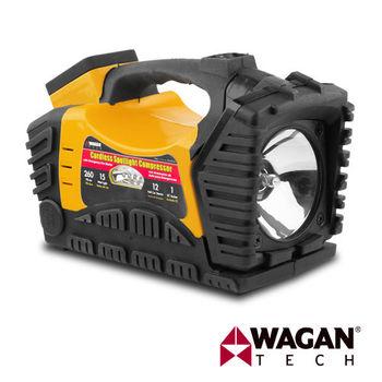 WAGAN多功能汽車急救器 急救免開引擎蓋 (2450)