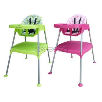 babybabe 兒童餐桌椅