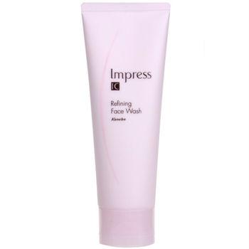 KANEBO 佳麗寶 Impress IC活膚洗顏皂霜(120G)