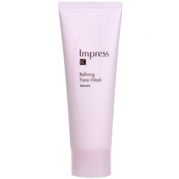 佳麗寶 Impress IC活膚洗顏皂霜(120G)