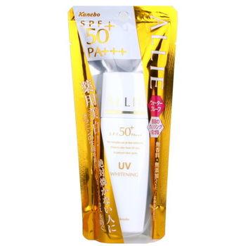 KANEBO 佳麗寶 ALLIE EX UV高效防曬乳(輕透潤白型)N(60ML)