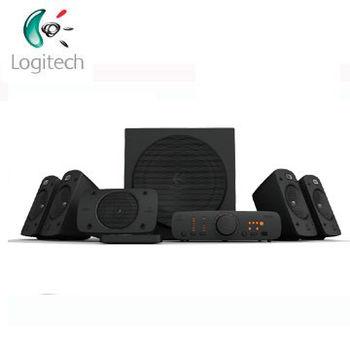 【Logitech 羅技】 Z906 5.1聲道500W高功率輸出喇叭