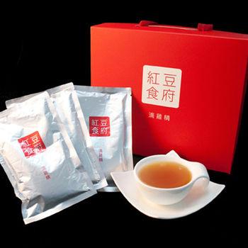 紅豆食府 滴雞精禮盒5盒組(50g/包/5入/盒)