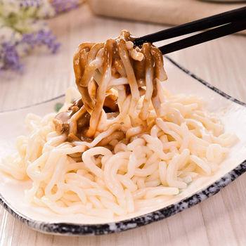 樂活e棧-低GI蒟蒻麵-燕麥拉麵+6醬任選(共5份)