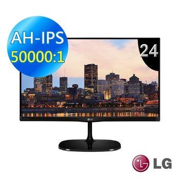 LG 樂金 24MP67HQ-P 24型 AH-IPS 寬螢幕