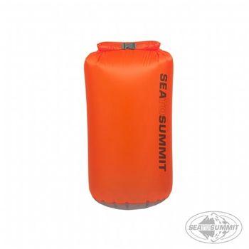 SEATOSUMMIT 35L 超輕量矽膠防水收納袋(橘色)