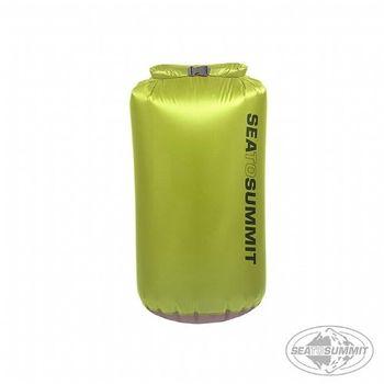 SEATOSUMMIT 35L 超輕量矽膠防水收納袋(綠色)