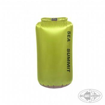 SEATOSUMMIT 20L 超輕量矽膠防水收納袋(綠色)