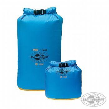 SEATOSUMMIT 20L EVAC 透氣防水收納袋(藍色)
