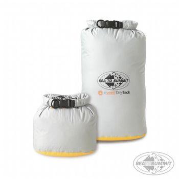 SEATOSUMMIT 13L EVAC 透氣防水收納袋(灰色)
