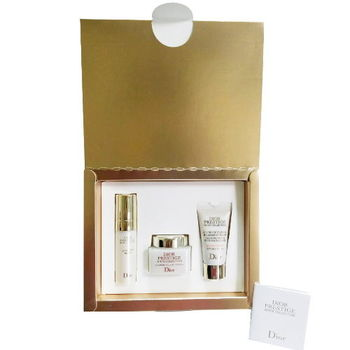 《Christian Dior 迪奧》精萃再生花蜜淨白光燦體驗禮