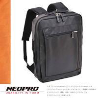 ~NEOPRO~ 機能防水系列 後背電腦包 PC筆電後背包 輕量800克 雙肩包~2 ^#