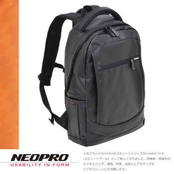 【NEOPRO】日本機能防水系列 後背電腦包 NB筆電雙肩背包 輕量800克 雙肩包【2-180】