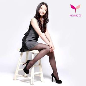 【NoNiCa諾妮卡】任意剪造形超耐穿性感褲襪/絲襪★膚色/黑色 不勾紗 不拉絲 不易破