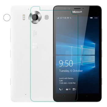 【NILLKIN】Microsoft Lumia 950 Amazing H 防爆鋼化玻璃貼