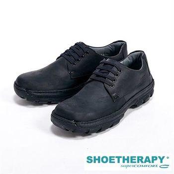 SAPATOTERAPIA 巴西有機經典款休閒鞋-黑