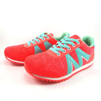 [SPEED]甜美活力運動女鞋-MIO7621