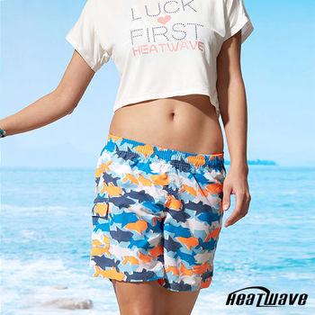 Heatwave熱浪 女海灘褲 海洋鯊-C50