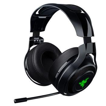 Razer 雷蛇 戰神無線耳機麥克風ManO'War PC