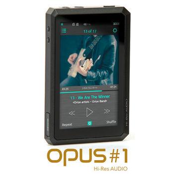 the bit OPUS#1隨身Hi-Fi MQS播放器(黑)