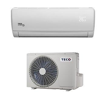 買就送【TECO東元】7-9坪變頻分離MA-HM50IC/MS-HM50IC