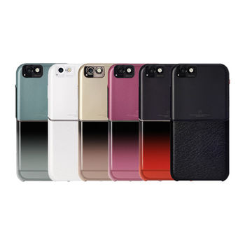 【PEGACASA】Apple iPhone 6/6S 保護殼(F-002C)