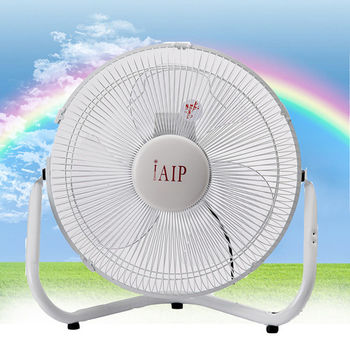 iAIP 12吋省電DC行動節能風扇AIP-1201D