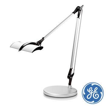 奇異 GE三段式調光 愛迪生雙臂檯燈 L6036