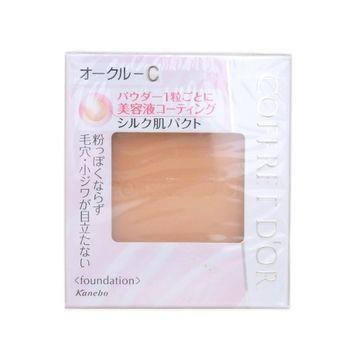 KANEBO 佳麗寶 絲潤美肌粉餅SPF21 PA++(保濕)(9.5g)#OC-C