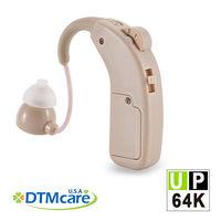 元健大和助聽器 ^#40 未滅菌 天籟充電式助聽器 ^#40 耳掛式 ^#41 UP ^#