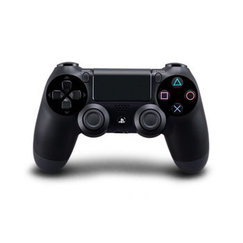 PS4 DUALSHOCK 無線控制器 極致黑 CUH-ZCT1T