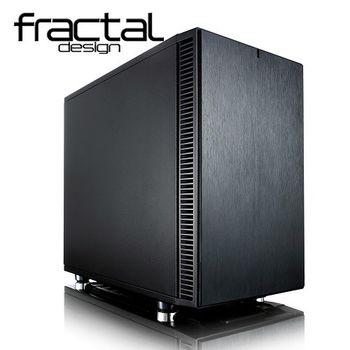【Fractal Design】Define Nano S 靜音機殼