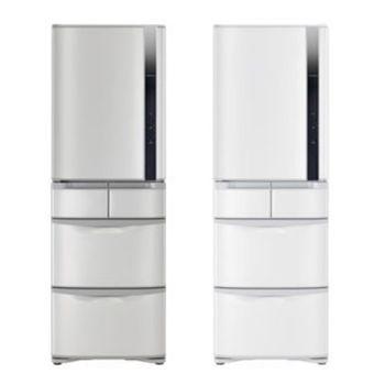 ★加碼贈好禮★【HITACHI日立】420公升五門超變頻冰箱(左開) RS42FJL