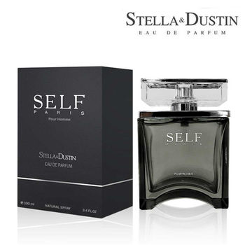 【STELLA  DUSTIN】 SELF 中性 淡香精/淡香水100ml